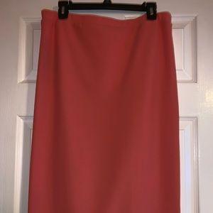 Bar III Pencil Skirt